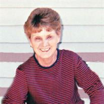 Frances Juanita Eastwood