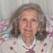 Adeline M. Becia
