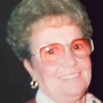 Betty B. Spears Allen