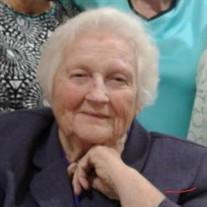 Helen Kathleen Kelley