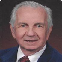 LaVern Rex Calvert