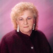 Mrs. Norma Mae Bumb