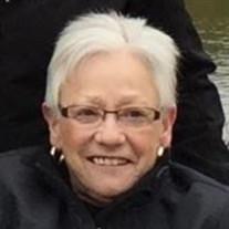 Sandra Jean Zimmerman