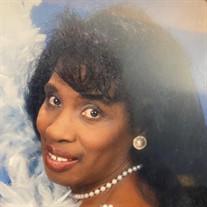 Ms. Hazel M. Robinson