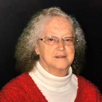 Bessie Marie Robinson