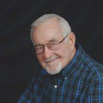 """Mr. John """"Jack"""" J. Golzynski"""