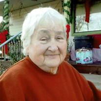 Gladys Lunnette Daves