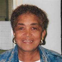 Laura Elizabeth Harvey