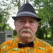 Neil E. McGinley