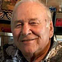 Mr. Louie Bruce Haygood