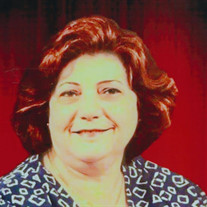 Clara B. Khamo