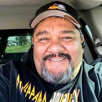 Reyes Joseph Martinez Jr