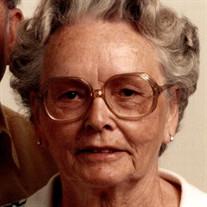 Maria D. LaPayne