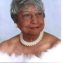 Margaret Louise Baker Chambers