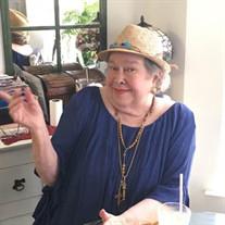 Betty Marie Roberts