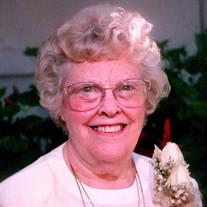 Alice P. Desgalier