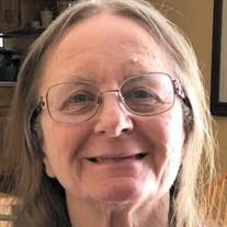 Mary Ellen (Baulig) Stevens