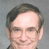 "Laurence Carroll ""Larry"" Hanson"