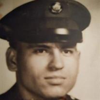 Juan M. Rodriguez Jr.