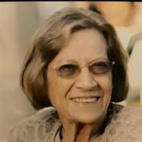 Mrs. Ola Miller Bowen