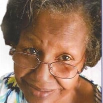Ms. Hilda Mary Perkins
