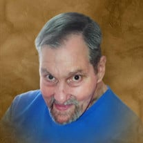 Mr. William David Segars