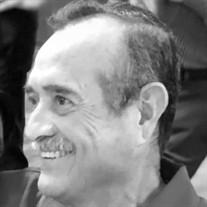 Carlos Echeverria Betancourt