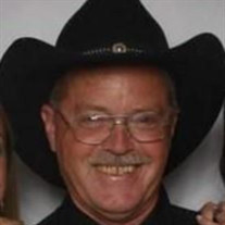 "Gary ""Rooster"" Cogburn"