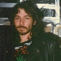 Ronald Keith Bigpond