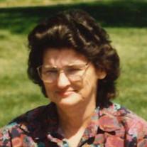 Delma Elizabeth Clay Talbott