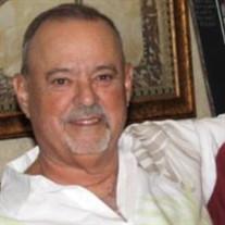 Mario Rodriguez Jr.