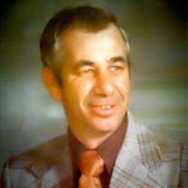 Roy Allen Skaggs