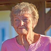 Linda Spearman McLeod