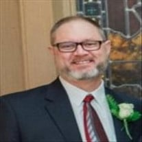 Dr. Brian Hall