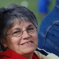 Sandra Lou Archuleta