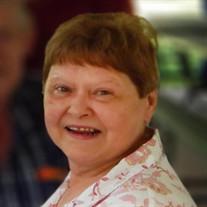 Carol Honerbaum