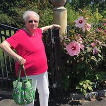 Marjorie Ellen Reim Sieghardt