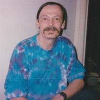 Mr. Paul Frederick Jurkowich