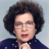 Mary Roseanna Shamel