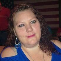 Ms. Starla Michelle Tidmore