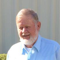Charles Larry Boney