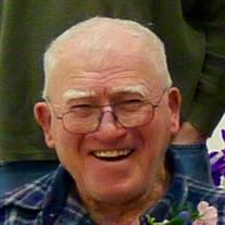 Patrick Karl Lee