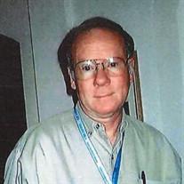 James Oscar Barron Jr.
