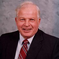 Donald Wayne Ashland