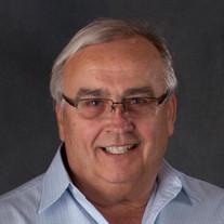 Larry Wayne Hart