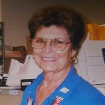 Sandra Ann Winslow