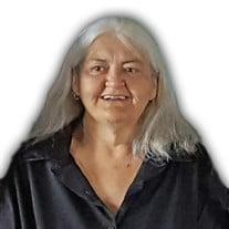 Roxane Marie Balderas