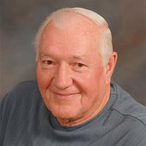 R. Wayne Douglas