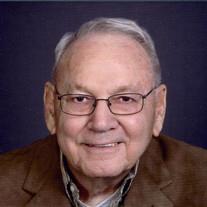 Donald Morris
