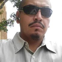Julio Cesar Munoz